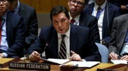 Attaque chimique en Syrie: le Conseil de sécurité de l'ONU reporte son