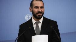Τζανακόπουλος: Δεν υπάρχει σενάριο για παράταση της αξιολόγησης μέχρι τον