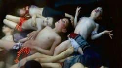 «Τα παιδιά του Άσαντ»: Το εξώφυλλο της Liberation που κόβει την