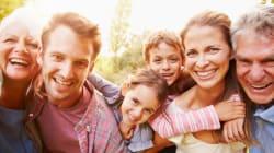 Σε ποια ηλικία της ζωής μας είμαστε πιο ευτυχισμένοι από