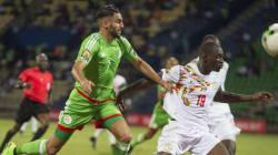 Classement Fifa: l'Algérie recule encore, à la 54e