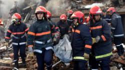 4 morts dans un incendie à