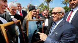 17ème commémoration du décès d'Habib Bourguiba: Béji Caïd Essebsi à