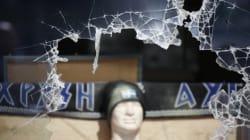H «Ταξιαρχία Παύλος Φύσσας» πίσω από την καταδρομική ενέργεια στα γραφεία της