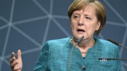Μέρκελ: Βάρβαρη επίθεση που πρέπει να αποσαφηνιστεί η χρήση χημικών στη