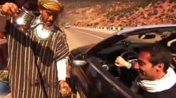 L'émission française Turbo est venue tester un cabriolet au