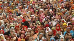 Αυξάνονται σε διεθνές επίπεδο οι γεννήσεις μεταξύ των Μουσουλμανών έναντι των Χριστιανών. Πώς αναμένεται να αλλάξουν οι