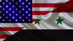 La télévision d'État syrienne qualifie les frappes américaines d'