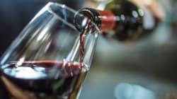 와인을 마시는 게 뇌에 좋다는 연구가