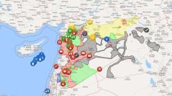 Χαρτογραφώντας τους στόχους των αμερικανικών δυνάμεων και τις επιχειρήσεις στη