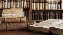 Οι επιστήμονες θέλουν να διαφυλάξουν τις μυρωδιές των παλαιών βιβλίων ως τμήμα της πολιτιστικής