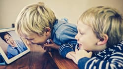 Meine Kinder sind voll digitalisiert - warum das auch gut so