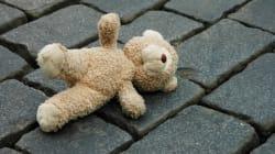 Παιδάκι 2,5 χρονών βρέθηκε να περιπλανιέται ολομόναχο στο κέντρο του