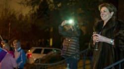 Η γειτόνισσα της Ivanka Trump είναι η νέα αγαπημένη του ίντερνετ, για έναν τέλειο