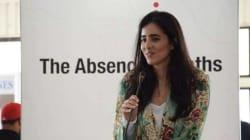 Interview de Lina Lazaar: Les détails sur la participation tunisienne à la Biennale de