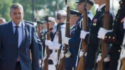 Frappes américaines contre la Syrie: la Belgique se démarque des