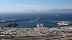 Tanger Med: Un trafic en hausse en attendant Tanger Med