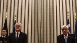 «Θέλω να πιστεύω ότι οι θυσίες της Ελλάδας θα ληφθούν υπόψη» δήλωσε ο ΠτΔ στον πρόεδρο της