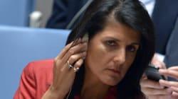 Syrie: les Etats-Unis prêts à frapper de nouveau la Syrie
