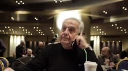 «Ταύτιση» με τη ΝΔ καταλογίζει στον διοικητή της Τράπεζας της Ελλάδας ο Αλέκος