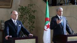 Une rencontre entre Cazeneuve et le président Bouteflika était