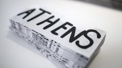Τα επίσημα εγκαίνια της Documenta 14 στο ΕΜΣΤ μέσα από 23 μεγάλες
