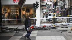 Attentat de Stockholm: le suspect est un Ouzbek de 39