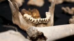 Ανακαλύφθηκαν στην Ιταλία τα αρχαιότερα σφραγίσματα δοντιών στον κόσμο, ηλικίας 13.000