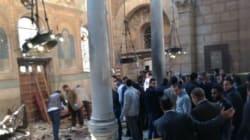 Egypte: explosion d'une bombe près d'une église, 30