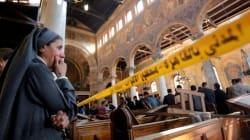 Après l'explosion d'une bombe près d'une église à Tanta en Égypte, une autre signalée à
