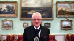 La Tunisie est un partenaire de valeur affirme Andrew Parmley, Lord maire de