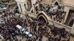 Egypte: au moins 43 morts dans deux attentats de l'EI contre des