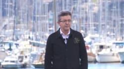 La vibrante homélie de Mélenchon en mémoire des migrants disparus en