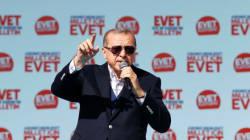 Ερντογάν: Από την ημέρα που ρίξαμε τον εχθρό στη θάλασσα της Σμύρνης, η γη αυτή δεν