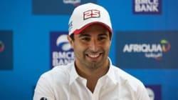WTCC: Mehdi Bennani arrive troisième à la première manche du Grand Prix de