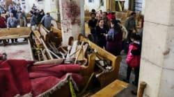 L'Algérie condamne avec force les deux attentats à la bombe contre des églises en