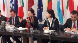 L'UE s'associe à des institutions financières internationales, en faveur de l'efficacité énergétique en