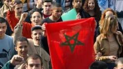 Il a fallu aux Marocains du temps pour dire