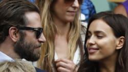 Bradley Cooper et Irina Shayk sont parents pour la première