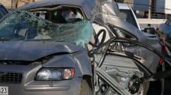 Δεκατρείς νεκροί και 499 τραυματίες από τροχαία τον Μάρτιο στην