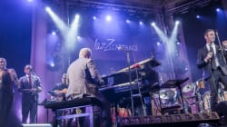 Jazz à Carthage, 9ème soirée: