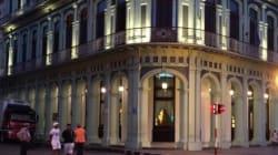 Voici l'hôtel où réside le roi Mohammed VI à Cuba