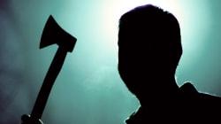Πήλιο: 40χρονος κυνήγησε την πεθερά του με δύο τσεκούρια, διώχνοντάς την από το το