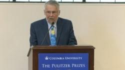 Un prix Pulitzer pour l'ICIJ pour son travail sur les Panama