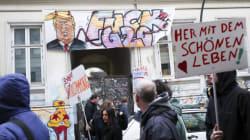 Aufrüstung für den G20-Gipfel: Hamburg ruft faktisch das Kriegsrecht