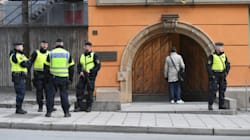 Ο βασικός ύποπτος για την επίθεση στη Στοκχόλμη ομολόγησε ότι διέπραξε τρομοκρατική