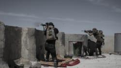 Το ISIS ελέγχει πλέον λιγότερο από το 7% της ιρακινής επικράτειας, σύμφωνα με τον ιρακινό