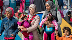 Wir Flüchtlinge sind auch für Deutschland