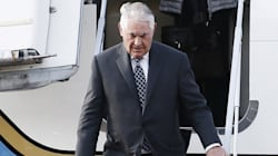 Syrie: Tillerson à Moscou pour une discussion qui s'annonce