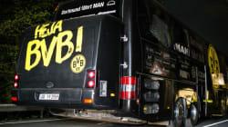 Explosions à Dortmund: la police analyse une lettre de